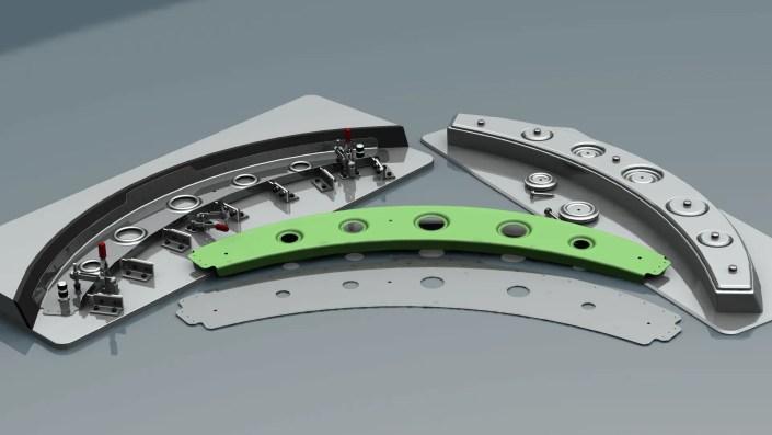 Aircraft Sheet Metal Parts & Tooling - Aerospace Prototypes