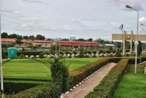 Top 10 Most Beautiful Campuses Universities in Nigeria (See Photos)