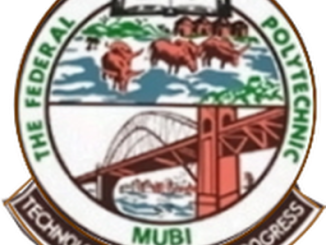 Federal polytechnic Mubi (MUBIPOLY