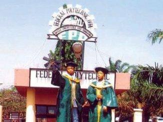 Federal Polytechnic, Offa