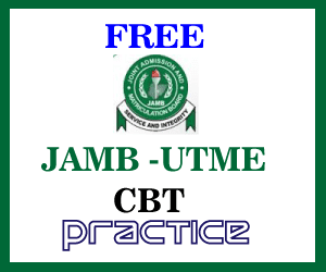 Image result for JAMB UTME CBT Practice Software