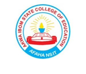 Akwa Ibom State College of Education AKSCOE