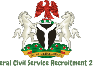www.fcsc.gov.ng online application form - 2019/2020 Federal Civil Service Commission Recruitment | fedcivilservice.gov.ng