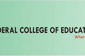 Federal College of Education FCE ZARIA