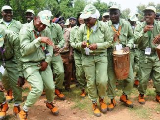 NYSC Corps-Members