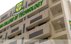 Yaba College of Technology YABATECH