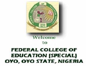 FCE Oyo