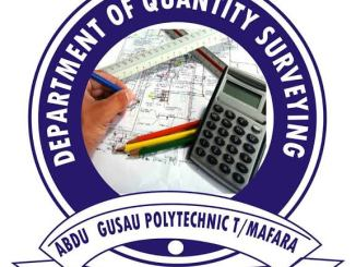 Abdul-Gusau Polytechnic Talata-Mafara Departmental Cut Off Mark 2019/2020 Exercise