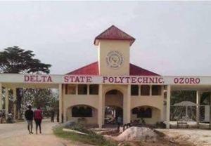 Delta State Polytechnic Ozoro DSPZ