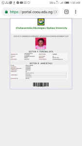 How To Get Legit Admission Assistance With Low JAMB Score Of 200, 170, 160, 150, 140, 130, 120, 110, 100 – 2019/2020 JAMB Admission Guidelines - January 17, 2020