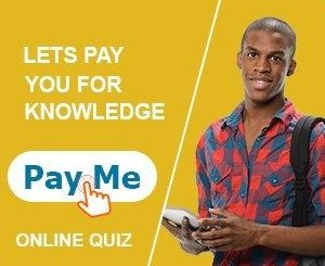 Make Over N20,000 Monthly Just By Answering Questions on jambadmission.com.ng