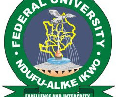 Alex Ekwueme Federal University Ndufu-Alike, Ikwo (FUNAI)