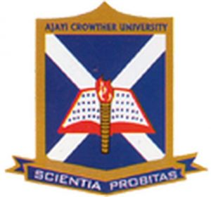 Ajayi Crowther University, ACU