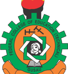 FCE Gusau Federal College Of Education (Technical) Post UTME Admission Screening Form