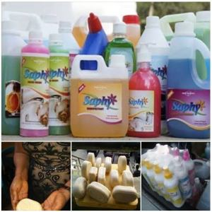 How To Produce Bleach and Liquid Soap Business Plan In Nigeria