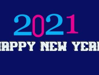 Happy New Year wishes 200+ SMS messages 2021/2022