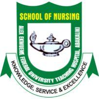 AEFUTHA Post-Basic Nursing Admission Form 2021/2022