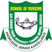 AEFUTHA Post-Basic Nursing Admission Form