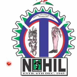 NOHIL Federal College of Orthopaedic Technology ND Form 2020/2021