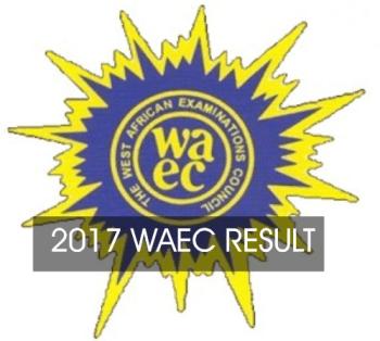 2017 waec result