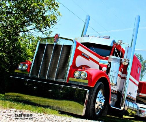 Buckeye Invitational Truck Show