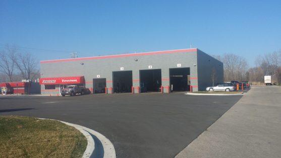 Clinton Twp Truck Repair Shop