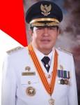 Walikota Sungai Penuh H. Asafri Jaya Bakri