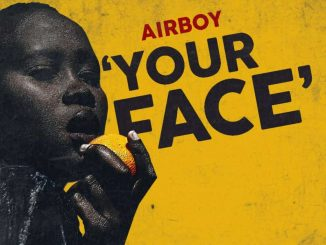 Airboy – Your Face