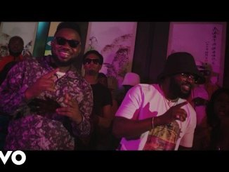Magnito ft. Falz – If To Say I Be Girl Ehn