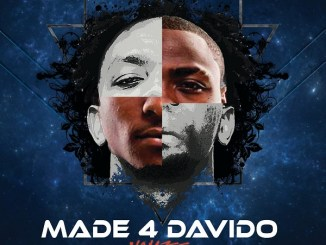 Nomzee Melody – Made4Davido EP