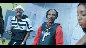 VIDEO: Q2 Ft. Zlatan, Naira Marley – Come Online (Gmix)