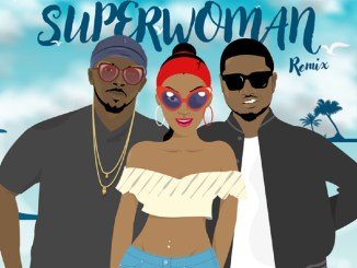 Ceeboi – Superwoman (Remix) Ft. Skales