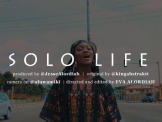 VIDEO: Eva Alordiah – Solo Life