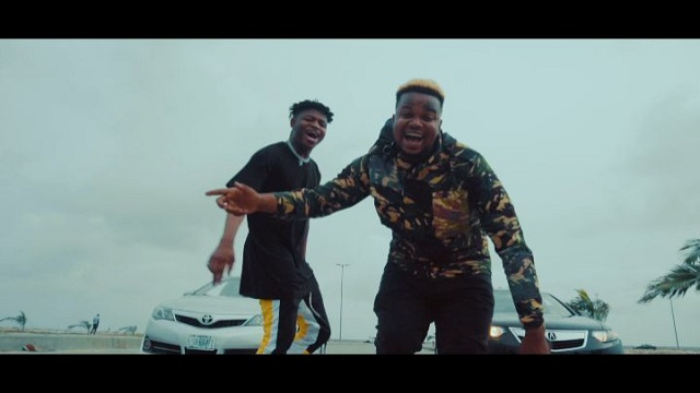 VIDEO: Rexxie – Keep Your Kpali Ft. T-Classic