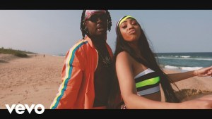 VIDEO: Stilo Magolide – Uthando Ft. Nadia Nakai