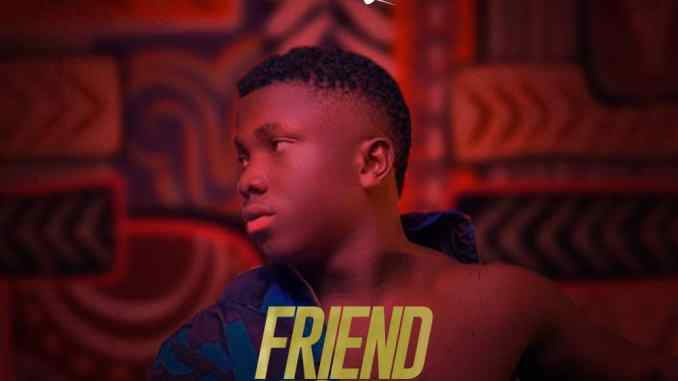 Gizy - Friend Zone Lyrics