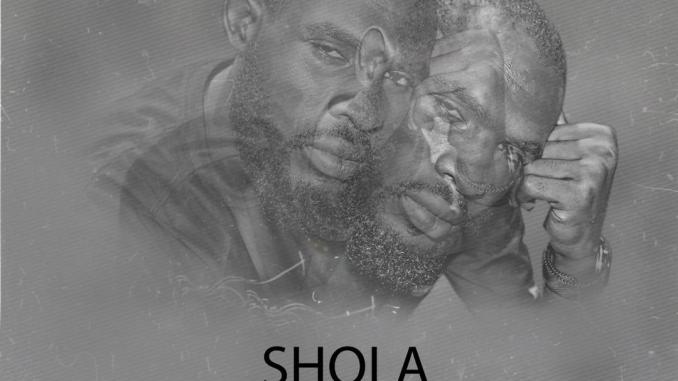 MIXTAPE: Shola - Troubled Child