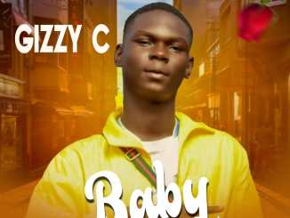 Gizzy C - Baby