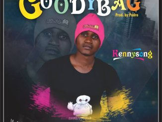 Kennysong – Goody Bag