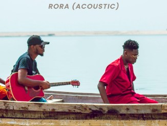 Reekado Banks – Rora (Acoustic Version)