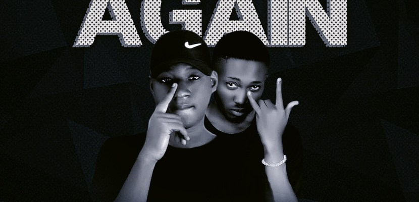 Iconic – Try Again Ft. Ramsey (Prod. EE19)