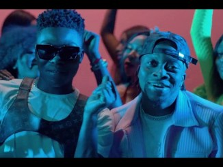 VIDEO: Oxlade Ft. Reekado Banks – Craze