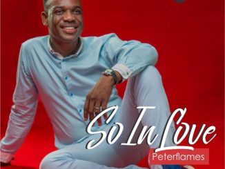 Peter Flames – So In Love