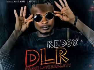 ALBUM: Kedox – Dance, Love & Reality (DLR EP)