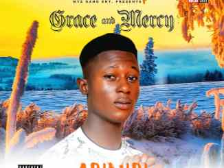 Abinibi - Grace and Mercy