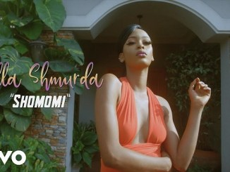 VIDEO: Bella Shmurda – Sho Mo Mi