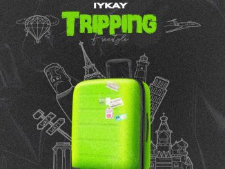 Iykay -Tripping