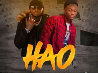 AUDIO & VIDEO: Khaligraph Jones ft. Masauti – Hao