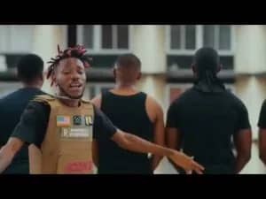 VIDEO: Davolee Ft. Masterkraft & Jaido P – G.O