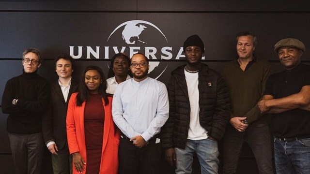 Kel P signed to Universal Music Group